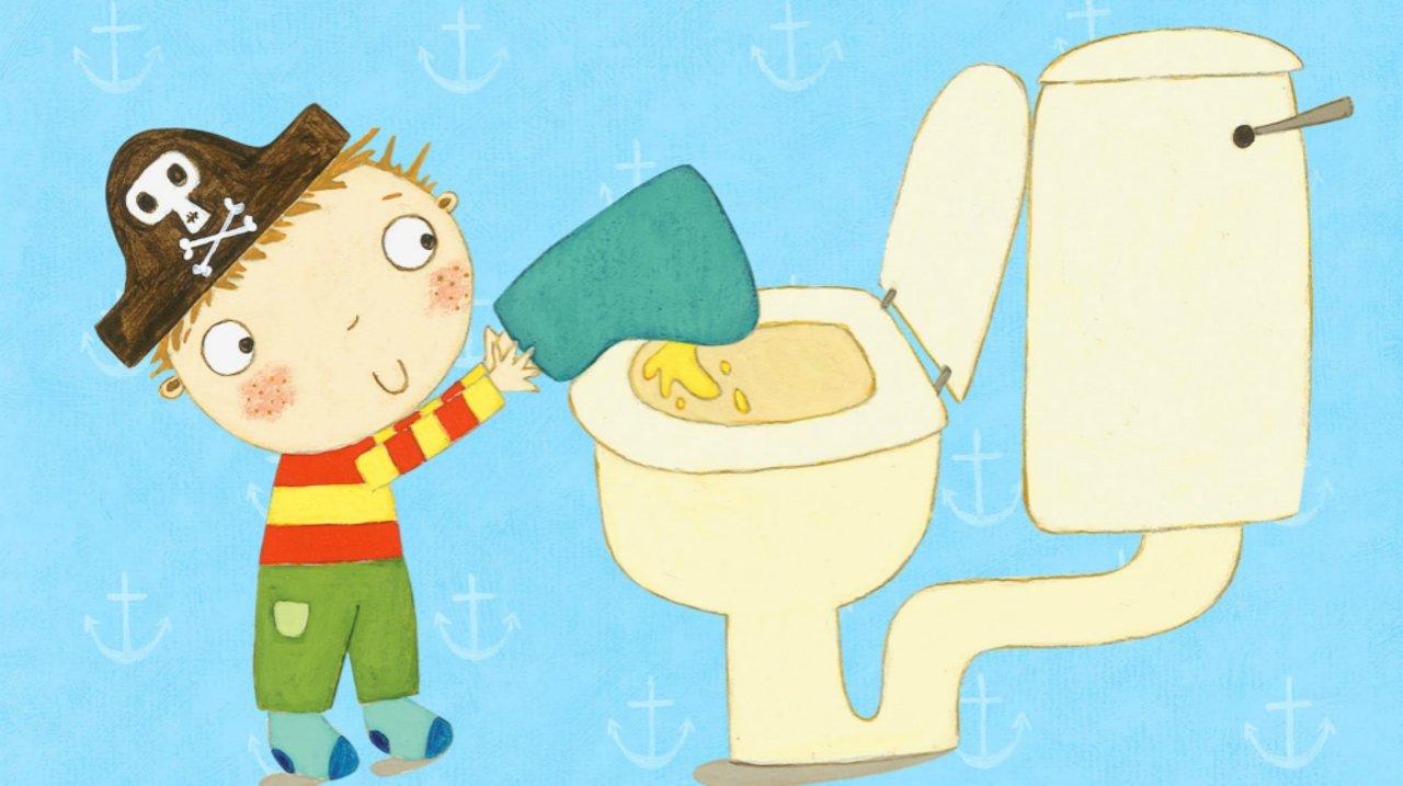 Potty Training 如厕训练小妙招,让宝宝顺利戒掉尿片