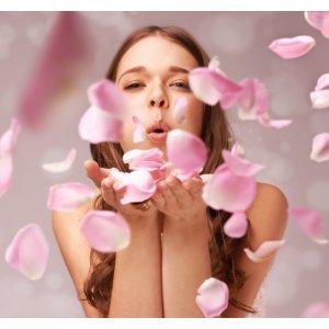 玫瑰控看过来约会男神必备的浪漫玫瑰系香氛