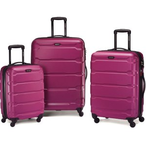 Dealmoon Exclusive: From $39.99Select Winfield 2 Fashion and Omni PC Hardside Spinners Luggages @JS Trunk & Co.