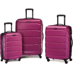 独家!低至$39.99JS Trunk & Co精选Winfield 2系列、Omni系列行李箱和双肩背包热卖