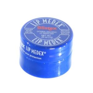 Blistex Lip Medex 护唇膏