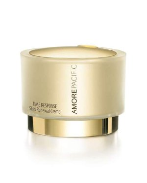 Amore Pacific TIME RESPONSE Renewal Crème