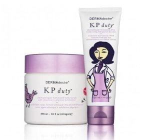 $71(reg.$84)KP Duty Dry Skin Duo