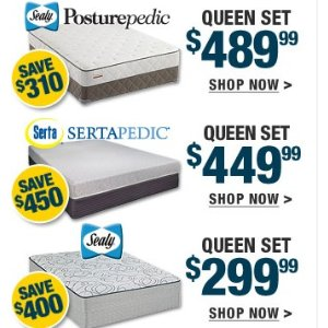 Up to 60% Off4th of July Blowout Sale @1800Mattress