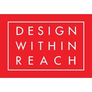 低至7.5折 收家居设计师经典作品!Design Within Reach百件畅销家居品网络周大促销