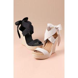 UGG 'Jules' Platform Wedge Sandal