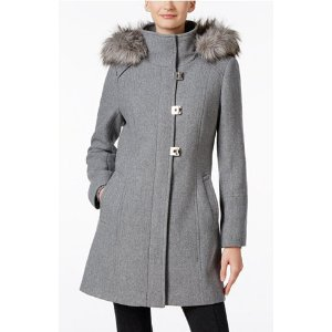 5102ce1425f Women s Coats   macys.com Up to 55% Off+Extra 15% Off - Dealmoon