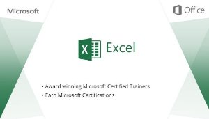 Dealmoon Exclusive!15% Off any online courseand 20% off Microsoft Excel Value Bundle