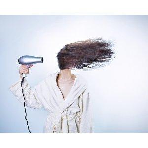手残党也有春天在家做造型也不输发型师的美发神器