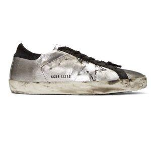 Golden Goose 脏鞋