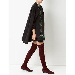 低至4折 收酒红色单品Avenue 32 精选设计师牌手袋、鞋履、服饰等热卖