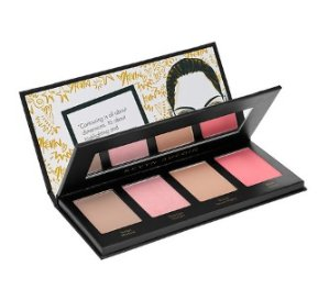 fbd0cdc11a2 Expired  36 KEVYN AUCOIN The Contour Palette 4-in-1 Face Essentials Sculpt .Highlight.Bronze.Blush   Sephora.com