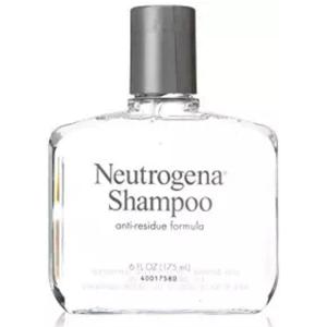 Neutrogena, Anti-Residue Shampoo