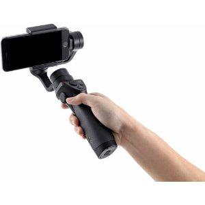$159DJI Osmo Mobile Gimbal Stabilizer for Smartphones Refurbished