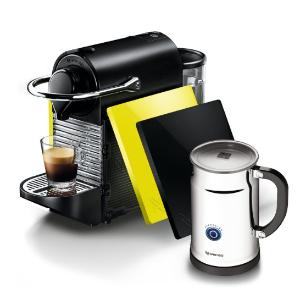 Nespresso A+C60-US-BY-NE Pixie Clip