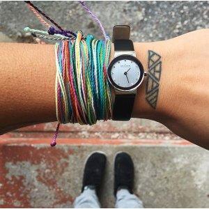 30% OffEntire Purchase including Sale Items @Pura Vida Bracelets
