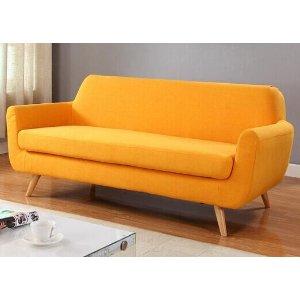 9折+包邮!适合学生党的家具来啦~sofamania全场沙发、床、床垫、床品等促销