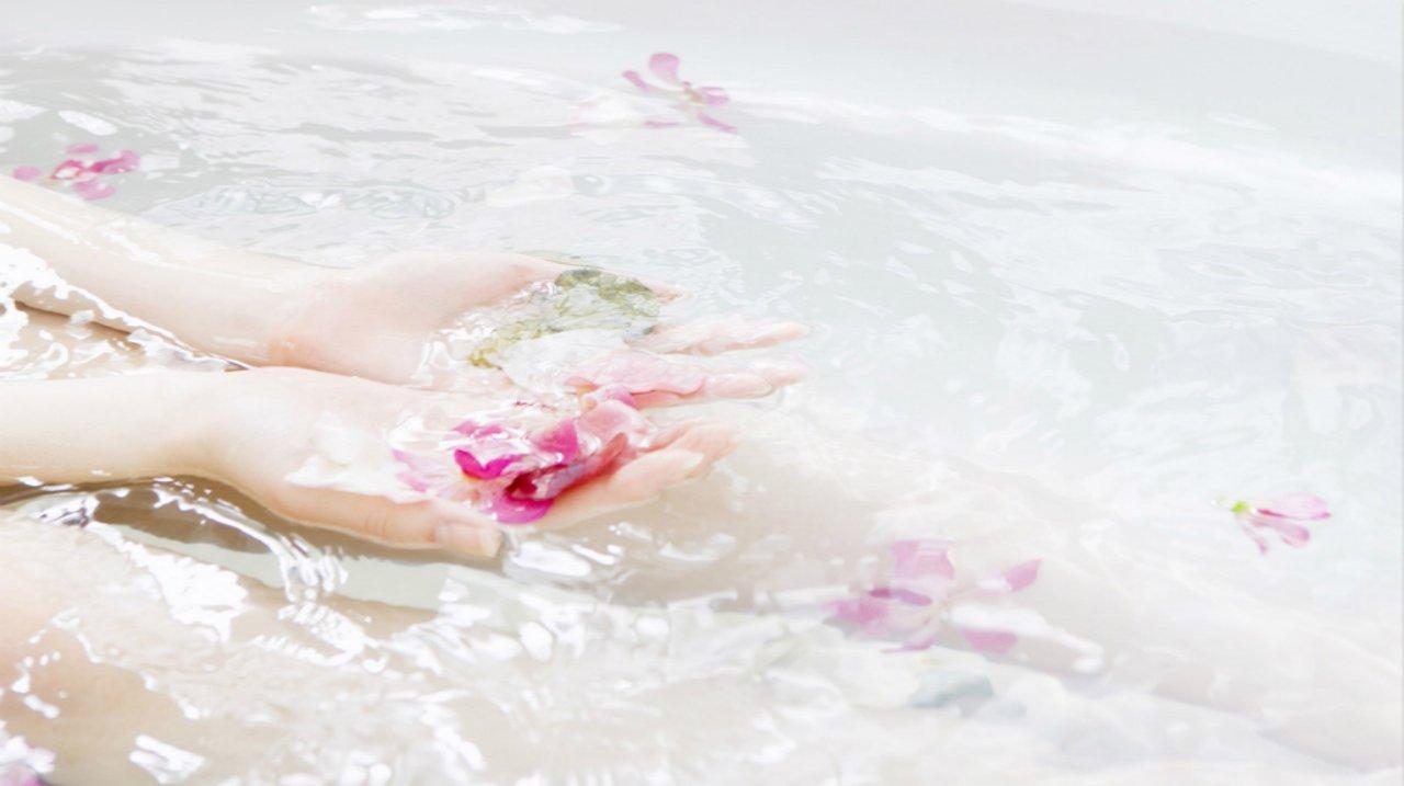 说一说提升幸福感的小事——泡澡