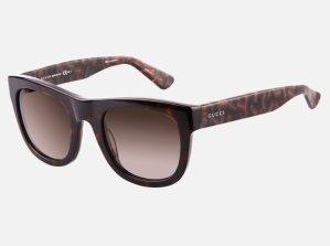 $134.99并且免运费Gucci 1100/S H30 HA 太阳镜