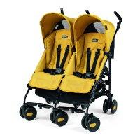 Peg Perego Pliko Mini Twin Baby Stroller(多色)