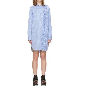 MSGM 衬衫裙