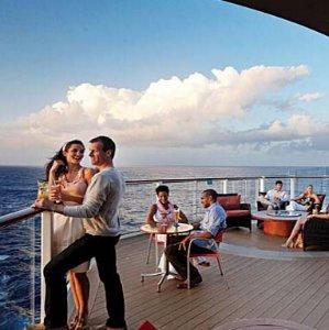 4晚$194!Cruise Direct Seward出发至加勒比航线促销