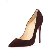 Christian Louboutin 12mm高跟鞋