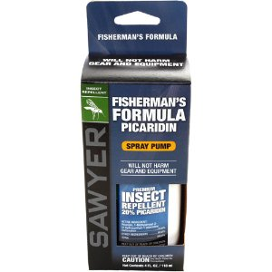 Sawyer Products Premium Insect Repellent, 4 oz