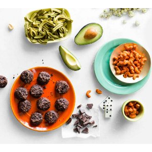 First Month Of Membership Free + Additional 50% OffFirst Order @ NatureBox