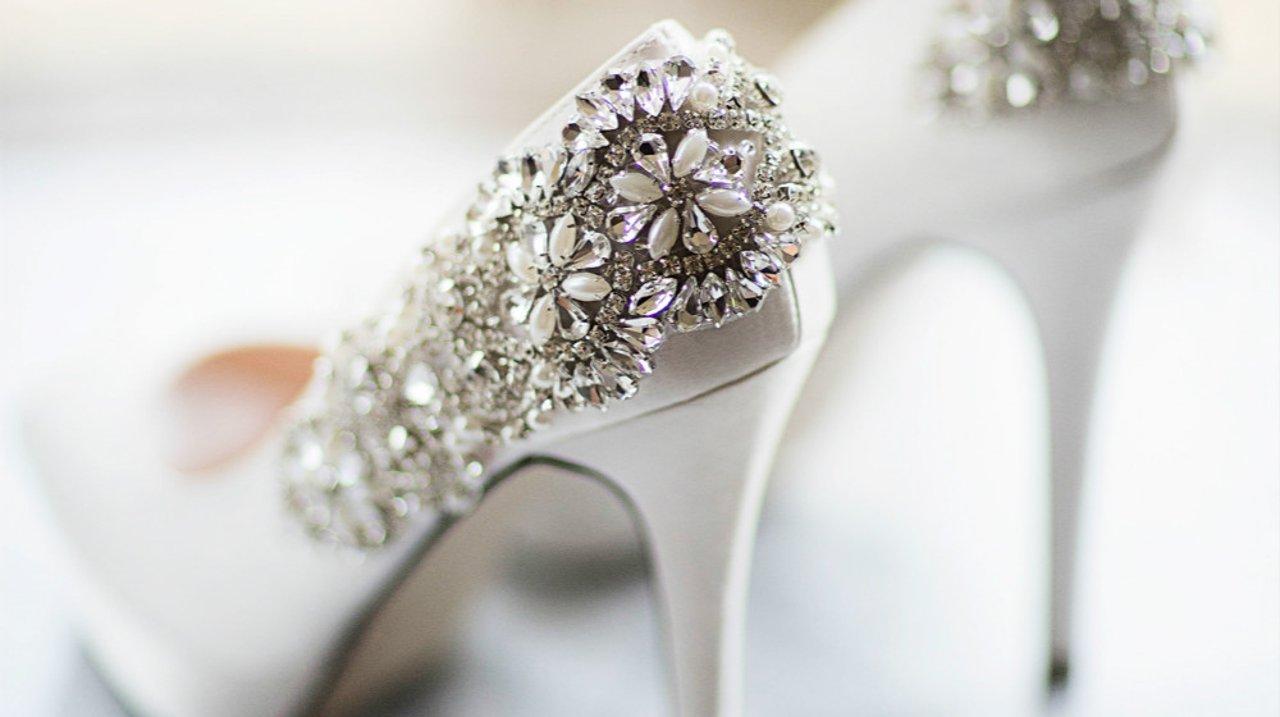 最美最全婚鞋推荐!婚鞋我选好了,就等你来娶我
