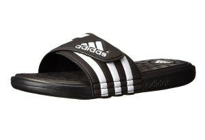 3ca76e55a adidas Men s Adissage SC Slide Sandal