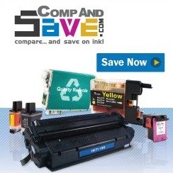 $10 Offon Any Order of $20 or More @ CompandSave