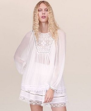 Additional 40% OffSale items @ Rebecca Taylor