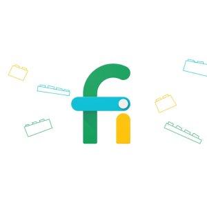 每月$30起 + $199起购买Google Project Fi手机Google Project Fi 全球通无限量通话+短信套餐
