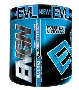 Buy 1 get 1 freeEVLUTION NUTRITION ENGN
