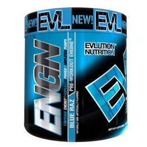 Buy 1 get 1 freeEVLUTION NUTRITION ENGN
