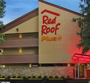 Earn Free Night!Stay 3 times and earn free night @ Red Roof Inn