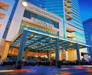 入住送积分洲际酒店17年Q1 Accelerate 活动开放注册