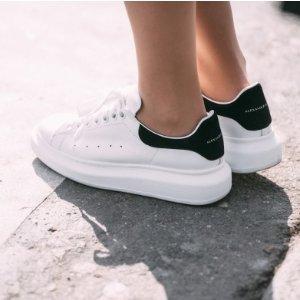 Alexander McQueen Sneakers Purchase