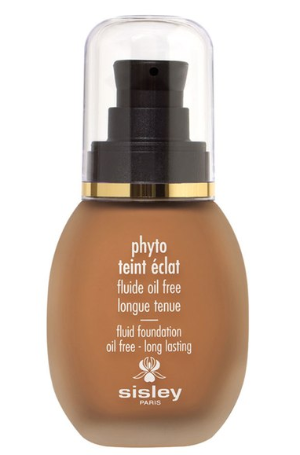 Phyto-Teint Éclat' Fluid Foundation
