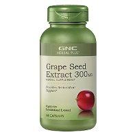 GNC Grape Seed Extract 300 mg