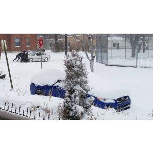 冬日用车注意事项更新版懒人汽车独家干货:冬季用车,看此贴就够了(二)