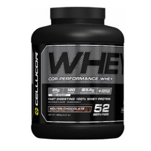 30% offAll Cellucor Cor-Whey Protein (2 lbs and 4 lbs)