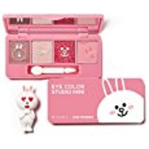 MISSHA Eye Color Studio Mini #1 CONY Pink