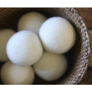 $9.83Smart Sheep 可重复使用纯羊毛烘干伴侣(6个装)