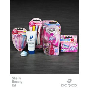 $10 off $20Sitewide @ Dorco USA