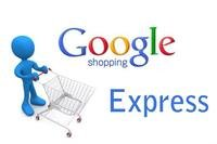 FREE6 months of  same-day delivery with Google Shopping Express