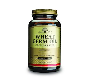 Solgar, Wheat Germ Oil