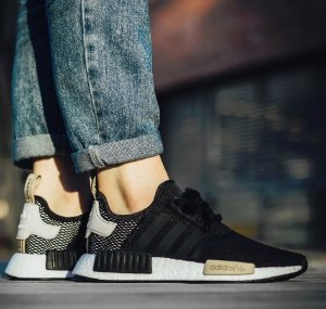 online store 764c9 9d77a Men's and Women's adidas NMD Runner Casual Shoes ...
