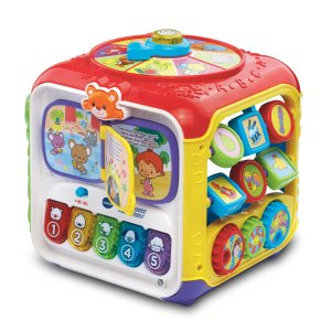 Vtech Toy Sale Walmart As Low As 9 74 Dealmoon